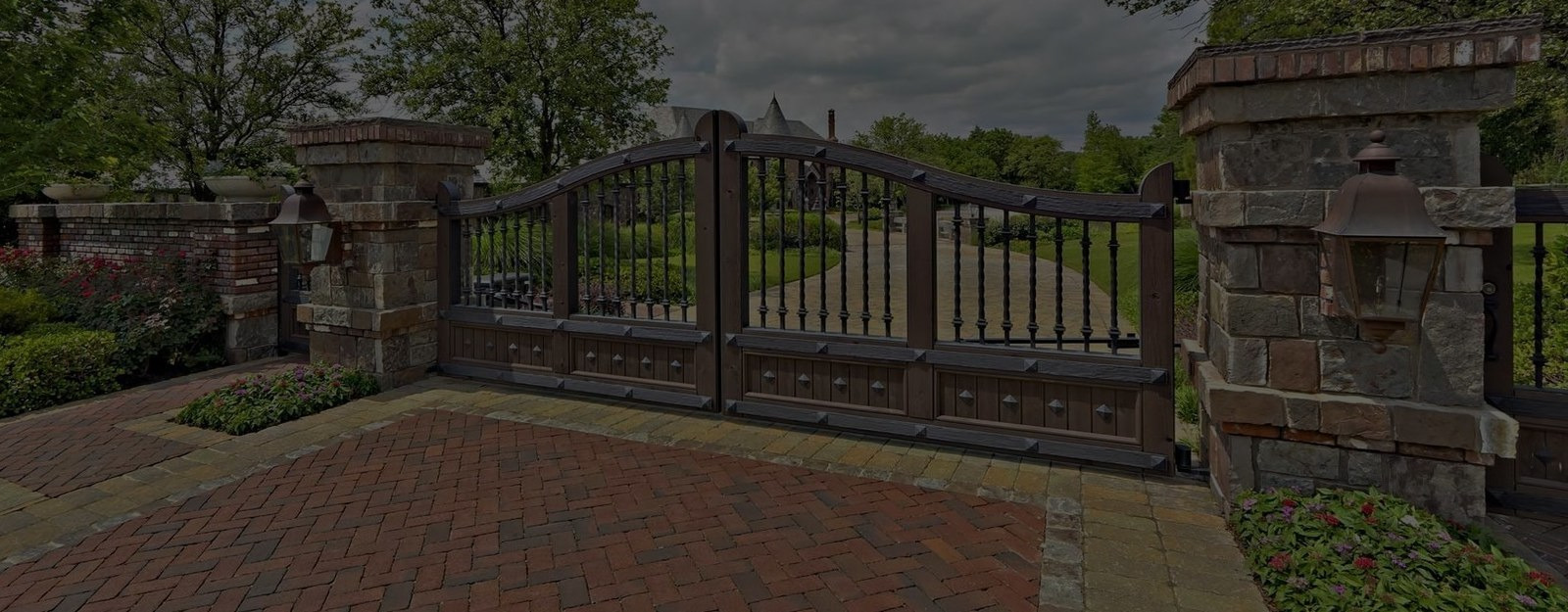Automatic Gate Repair Bountiful
